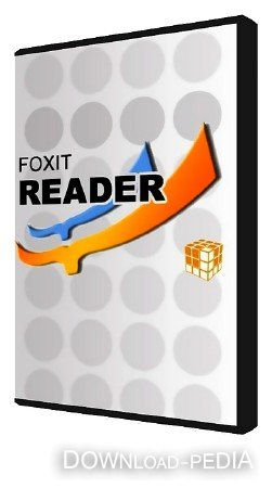 Foxit Reader v 6.0.6.0722 Final / RePack Rus+Eng (2013)