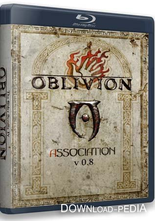 The Elder Scrolls IV: Oblivion Association v0.8.7 (2006-2013/Rus/PC) RePack/Mod by Rubicon
