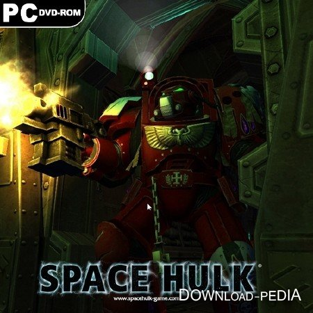 Space Hulk: Sin of Damnation (2013/ENG) *SKIDROW*