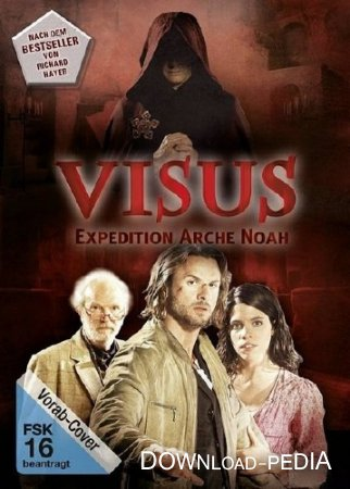 Секрет ковчега / Visus-Expedition Arche Noah (2011) DVDRip