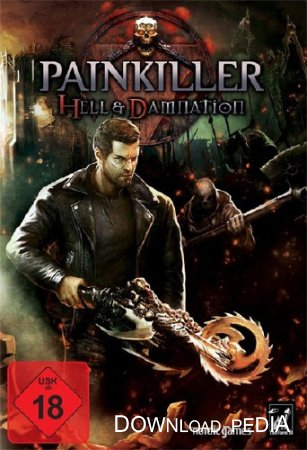 Painkiller: Hell and Damnation - Collector's Edition + All DLC (2012/Multi10/Rus/Eng/PC) Steam-Rip �� R.G Pirats Games