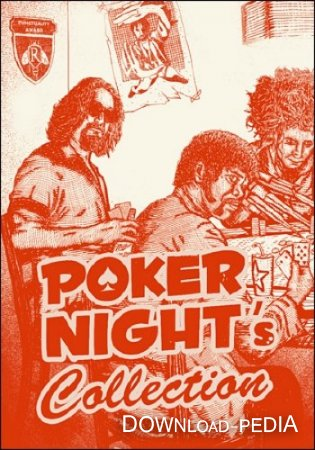 Poker Nights Collection (2013/Eng/PC) Repack �� R.G. ILITA