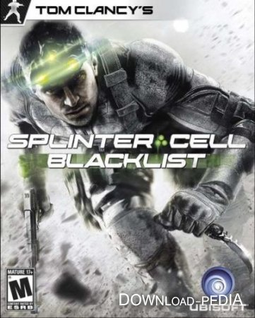 Tom Clancys: Splinter Cell Blacklist - Deluxe Edition (1.02/2013/RUS) RePack от XLASER