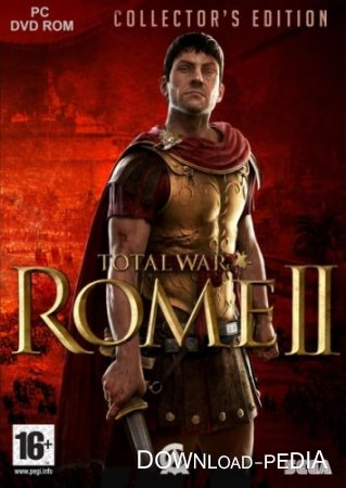 Total War: Rome 2 (v1.0.0.7018/1 DLC/2013/RUS/ENG) RePack �� z10yded