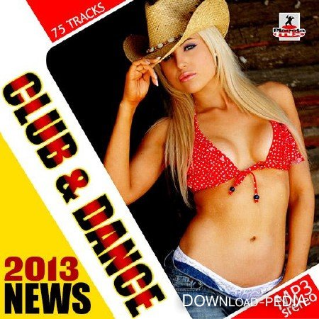 Club & Dance News (2013)