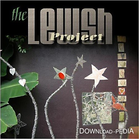 The Lewsh Project - The Lewsh Project (2013)