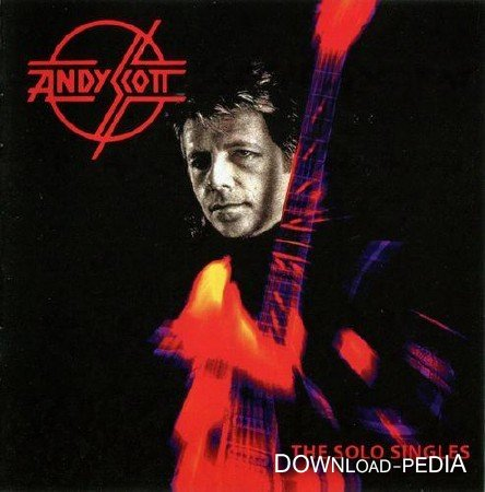 Andy Scott - The Solo Singles (2013)