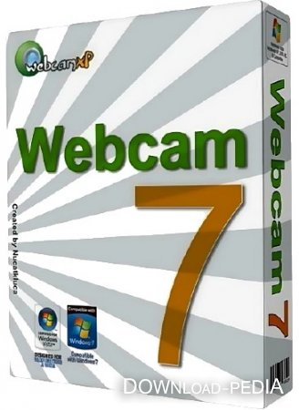 Webcam 7 PRO 1.0.6.0 Build 37820 Final