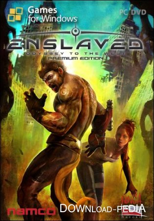 ENSLAVED: Odyssey to the West Premium Edition (2013/Eng/PC) RePack от Чувак + RePack by xatab