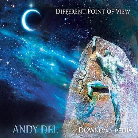 Andy Del - Different Point Of View (2013)