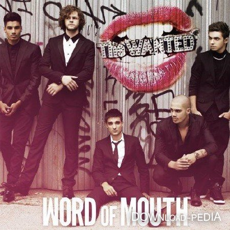The Wanted - Word of Mouth (2013)