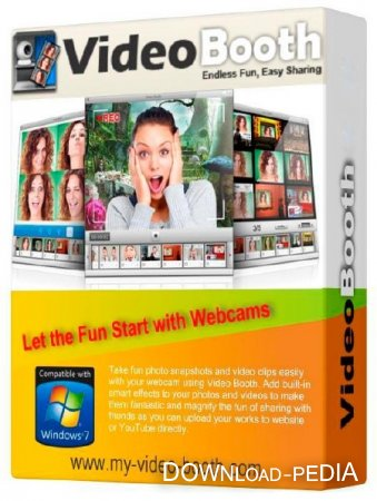 Video Booth Pro 2.5.5.2 Rus