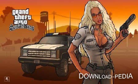 Grand Theft Auto: San Andreas (2013/RUS/ENG) Android | iOS