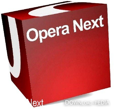 Opera Next v.19.0 Build 1326.26 (ML/2014)