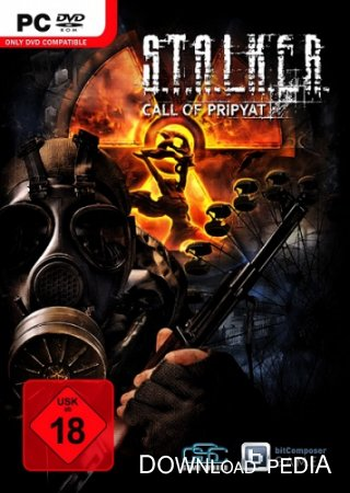 S.T.A.L.K.E.R.: ��� ������� - HD Project (2009-2014/PC/Rus)