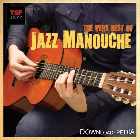 The Very Best Of Jazz Manouche (2014)