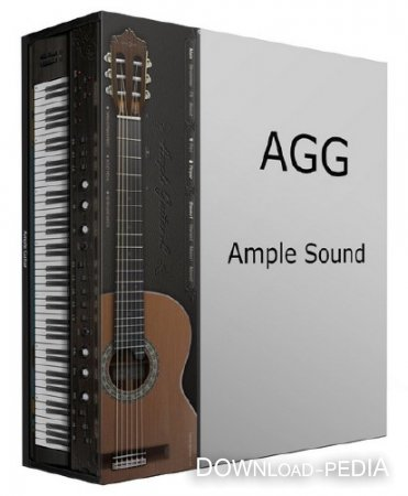 Ample Sound AGG 1.7.0 Final