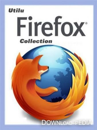 Utilu Mozilla Firefox Collection 1.1.1.3