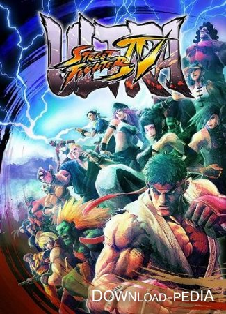 Ultra Street Fighter IV (2014/Rus/Eng/PC) RePack �� Andrey 167