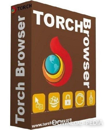Torch Browser 36.0.0.8010