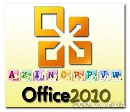 ��������� Microsoft Office Professional Plus 2010