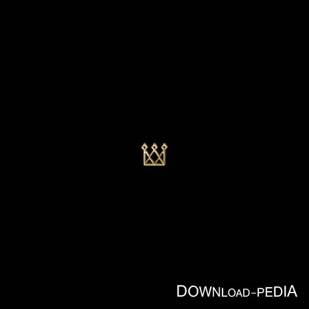 The-Dream - Crown EP (2015)