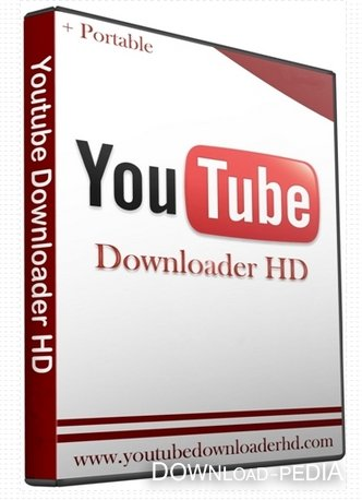 Youtube Downloader HD 2.9.9.23 + Portable