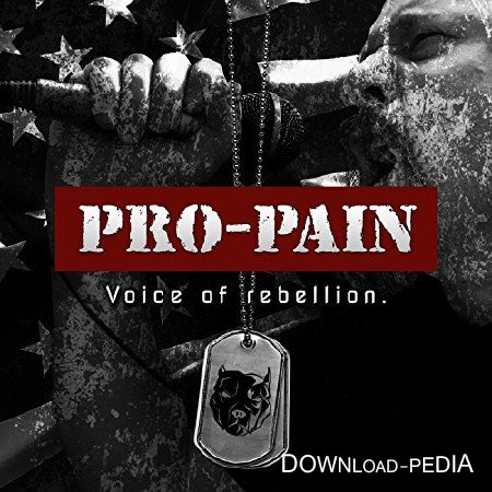 Pro-Pain - Voice Of Rebellion (Deluxe Edition) (2015)