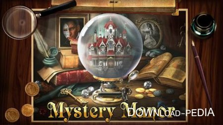 ������������ ������ / Mystery Manor (2013) Android