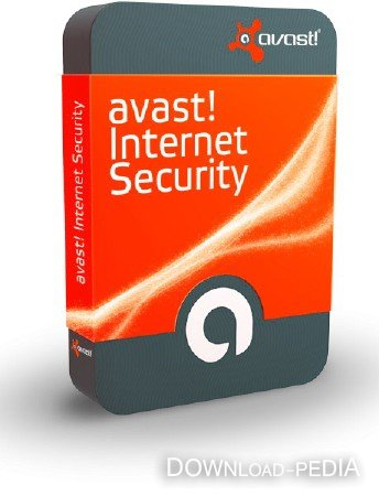 Лицензия для Avast Internet Security до 01.01.2017