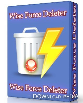 Wise Force Deleter 1.31.28